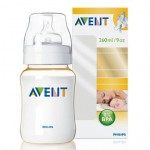 Philips Avent - Biberon 260 ml 0% BPA