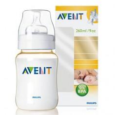 Philips Avent - Biberon 260 ml 0% BPA