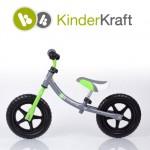 Kinderkraft - Bicicleta fara pedale 2Way