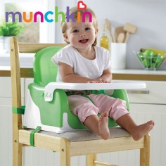 Munchkin - Booster pliabil Ajustabil PREMIUM