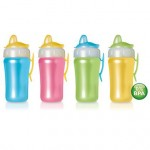 PHILIPS AVENT - Cana Sport de antrenament JUNIOR 340 ml