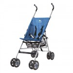 Kinderkraft - Carucior sport Simple Blue