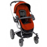 Graco - Carucior Symbio - Chili Red