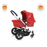 Bertoni - Carucior 2 in 1 Eclipse