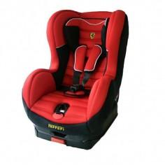 Kids im Sitz - Scaun auto Cosmo ISOFIX Ferrari
