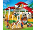 Playmobil - Horse Farm: Ferma poneilor