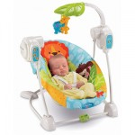 Leagan Fisher Price 2in1 Precious Planet