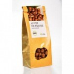 Fructe Crude Alune 150g Longevita