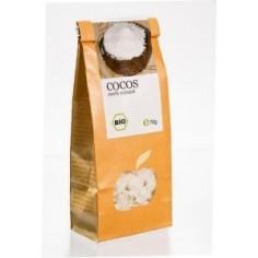 Fructe Uscate Cocos 70g Longevita