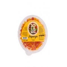 Fructe uscate, papaya - Solaris