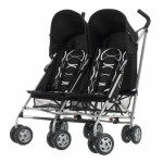 Obaby - Carucior OBaby Apollo Twin Circles