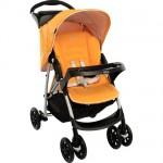 Graco - Carucior Mirage+ TS 2 in 1 - Amber Fusion