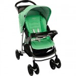 Graco - Carucior Mirage+ TS 2 in 1 - Green Fusion