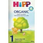 Hipp 1 Lapte praf Organic