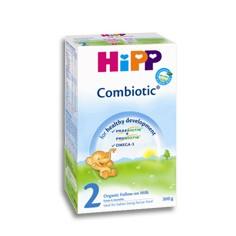 Hipp 2 Lapte praf Combiotic
