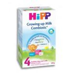 Hipp 4 Combiotic Lapte de Crestere