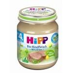 Hipp Carne de Vitel, de la 4 luni, 125 gr