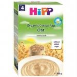 Hipp Cereale Ovaz integral de la 4 luni