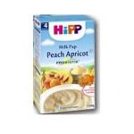 Hipp Cereale Piersici si Caise, de la 4 luni, 250 gr