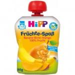 Hipp Fruit Piure Banana-Para-Mango