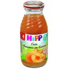 Hipp Suc de caise, 200 ml