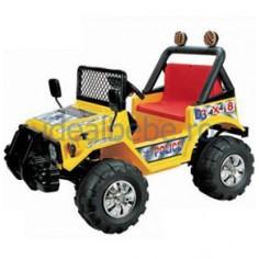 Jucarii Diverse - Masinuta Jeep WRANGLER A15