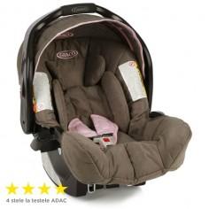 Graco - Scaun auto Junior Baby - Leda