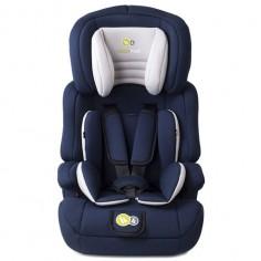 Kinderkraft - Scaun auto Comfort UP Navy 9-36kg