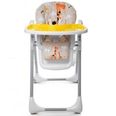 Kinderkraft - Scaun de masa Cosy Giraffe