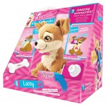 Intek - BARBIE Animal plus interactiv Lacey