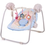 Cangaroo - Leagan electric Baby Swing