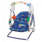 Fisher-Price - Leagan Fisher-Price Aquarium Take Along