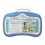 Leapfrog - LeapPad Little Touch si Carte