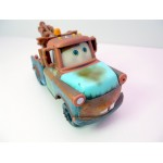 Disney Cars - Mater with Hood