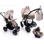 Mystroll - Carucior 3 in 1 Diamond