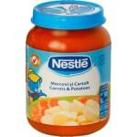 Nestle Morcovi si Cartofi