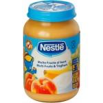 Nestle Multe Fructe si Iaurt, peste 6 luni