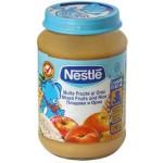 Nestle Multe Fructe si orez, peste 6 luni