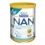 Nestle NAN AR Formula de lapte Anti-Regurgitare