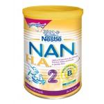 Nestle NAN H.A. 2 Lapte Hypoalergenic, formula de continuare