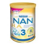 Nestle NAN H.A. 3 Lapte Hypoalergenic, formula de continuare