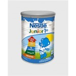 Nestle NAN Junior 1+ Formula de lapte de continuare - 2 x 400 g