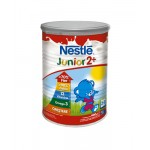 Nestle NAN Junior 2+ Formula de lapte de continuare - 2 x 400 g