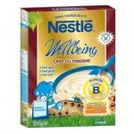 Nestle Cereale Orez cu Roscove, 250 gr