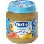 Nestle Piure de mere si pere