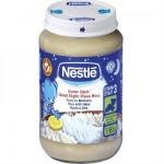 Nestle Piure orez si merluciu - 200gr, peste 8 luni