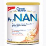 Nestle Pre NAN cu LC PUFA - 400 g