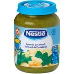 Nestle Spanac si Cartofi