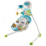 Fisher-Price - Leagan Fisher-Price Precious Planet Open Top