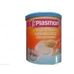 Plasmon Biscuiti granulati fara gluten, 340 gr